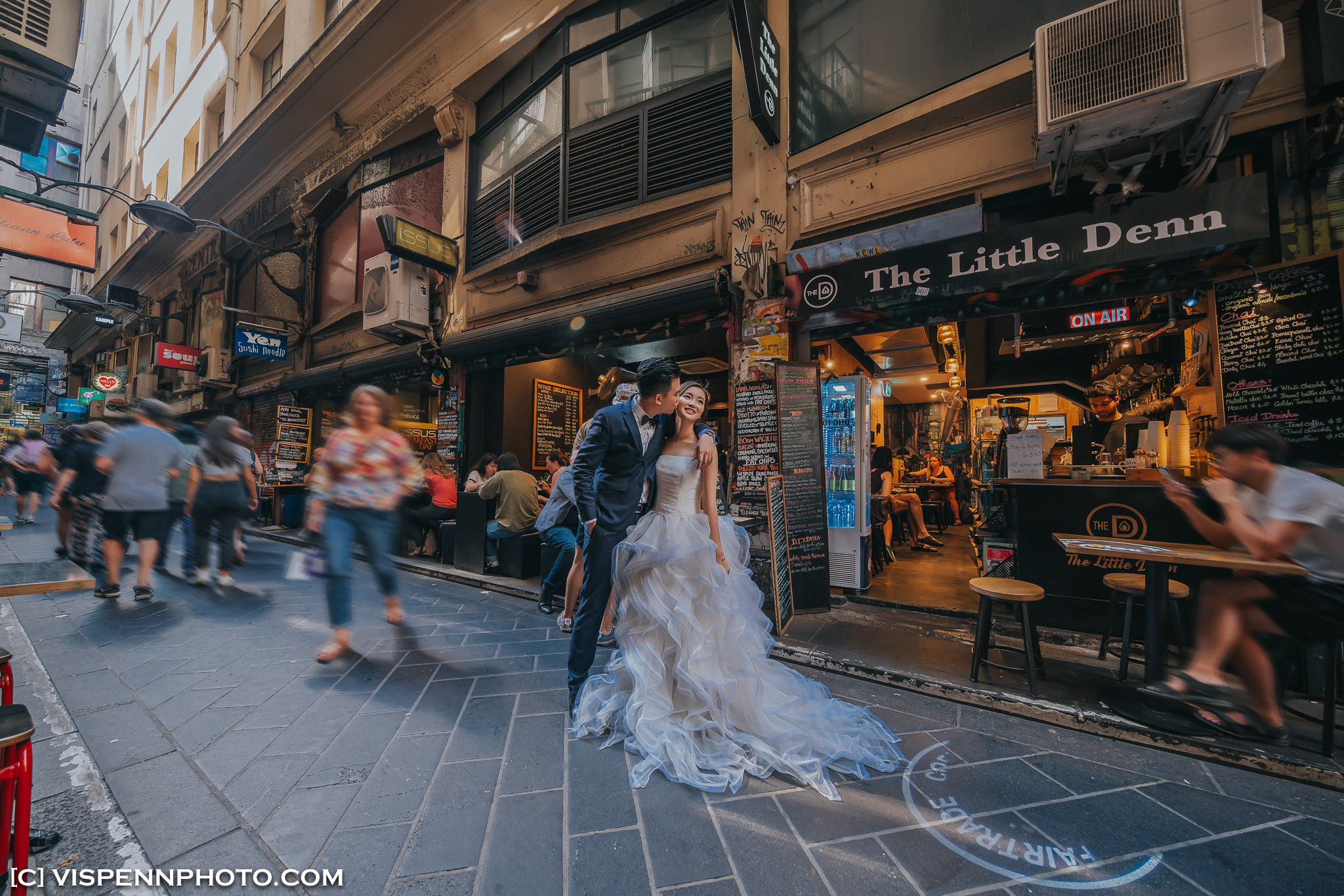 PRE WEDDING Photography Melbourne AndyCHEN 5489 A7R2 ZHPENN