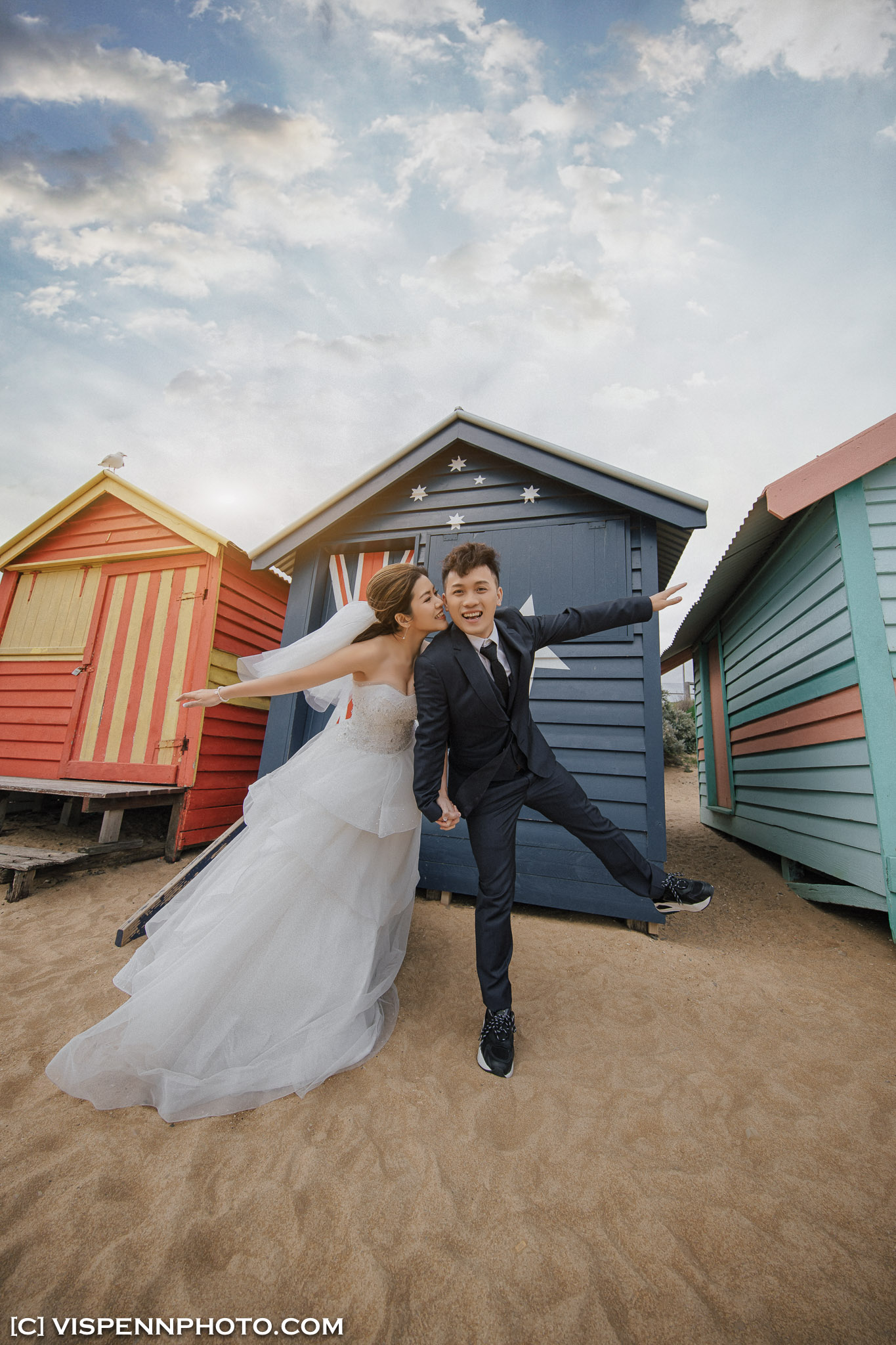 PRE WEDDING Photography Melbourne GiGi 6737 EOSR ZHPENN