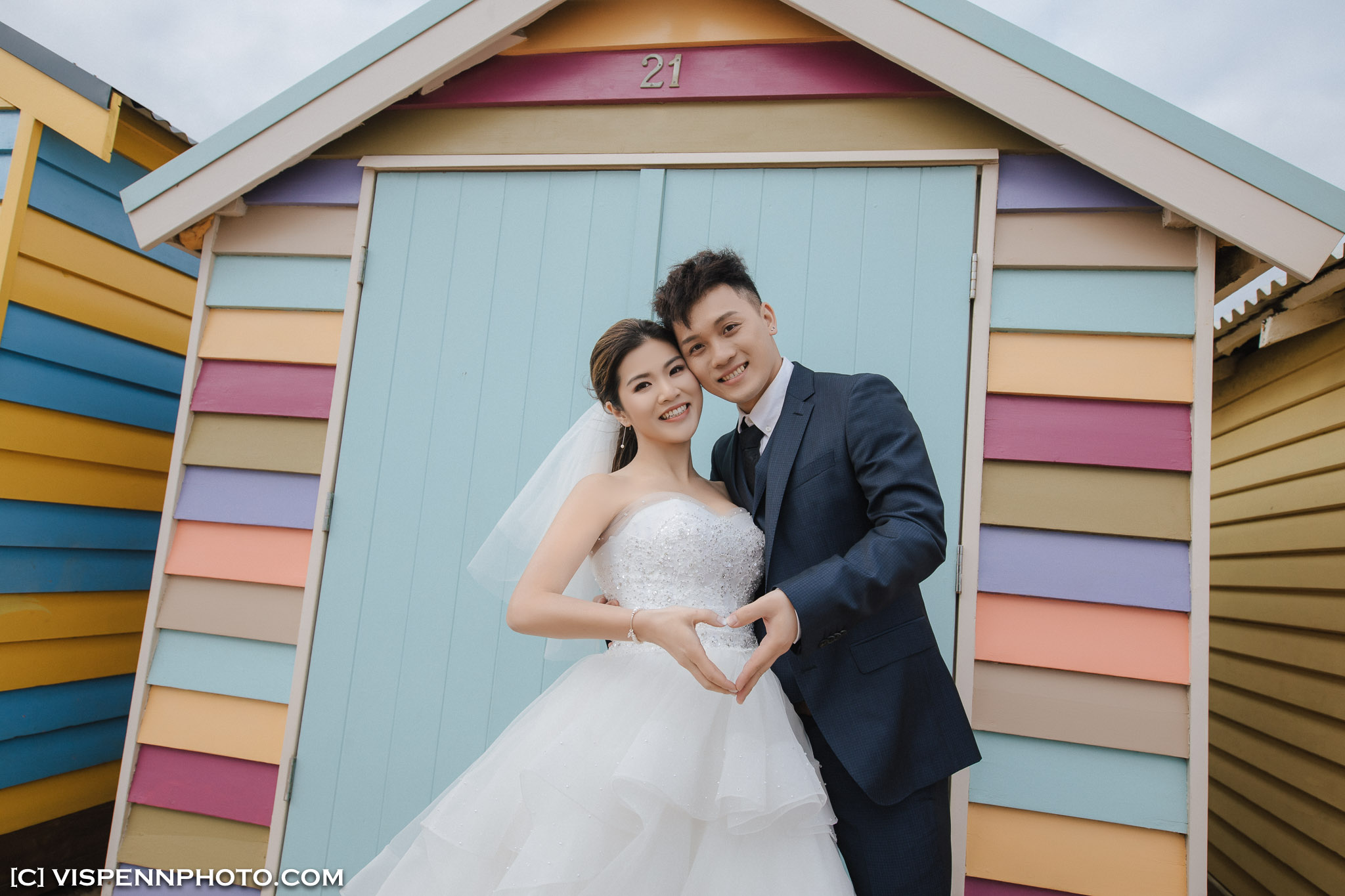 PRE WEDDING Photography Melbourne GiGi 7194 EOSR ZHPENN