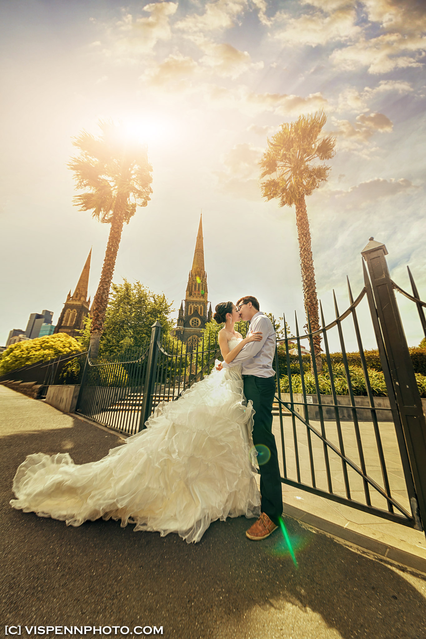 PRE WEDDING Photography Melbourne KarenCai 3362 1
