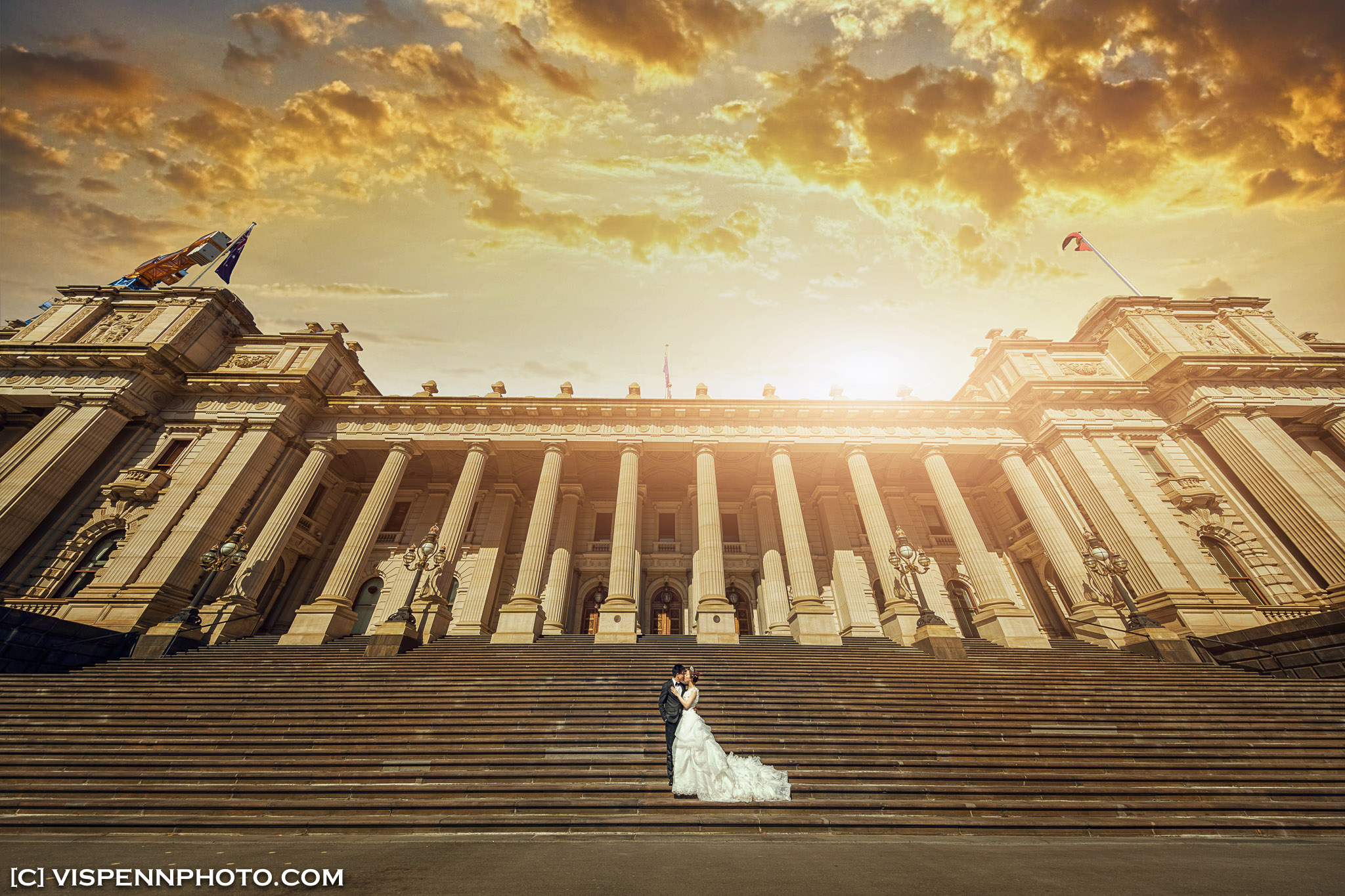 PRE WEDDING Photography Melbourne ZHPENN AllenWang 1655 1