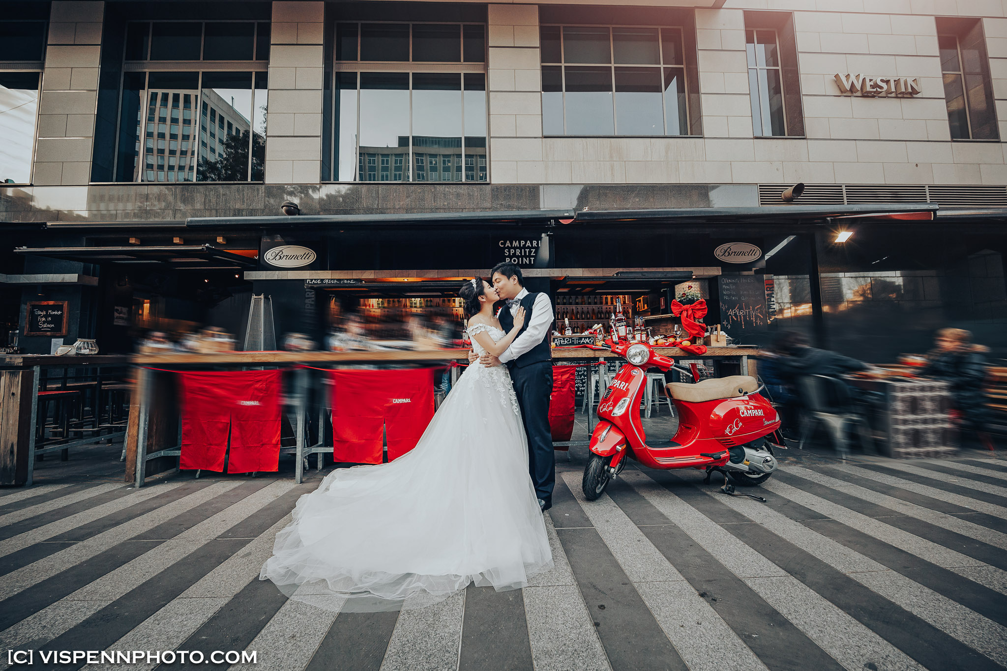 PRE WEDDING Photography Melbourne ZHPENN CX 3077