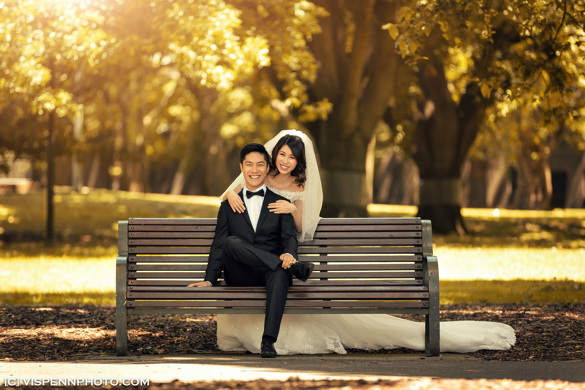 PRE WEDDING Photography Melbourne ZHPENN Cindi 0193