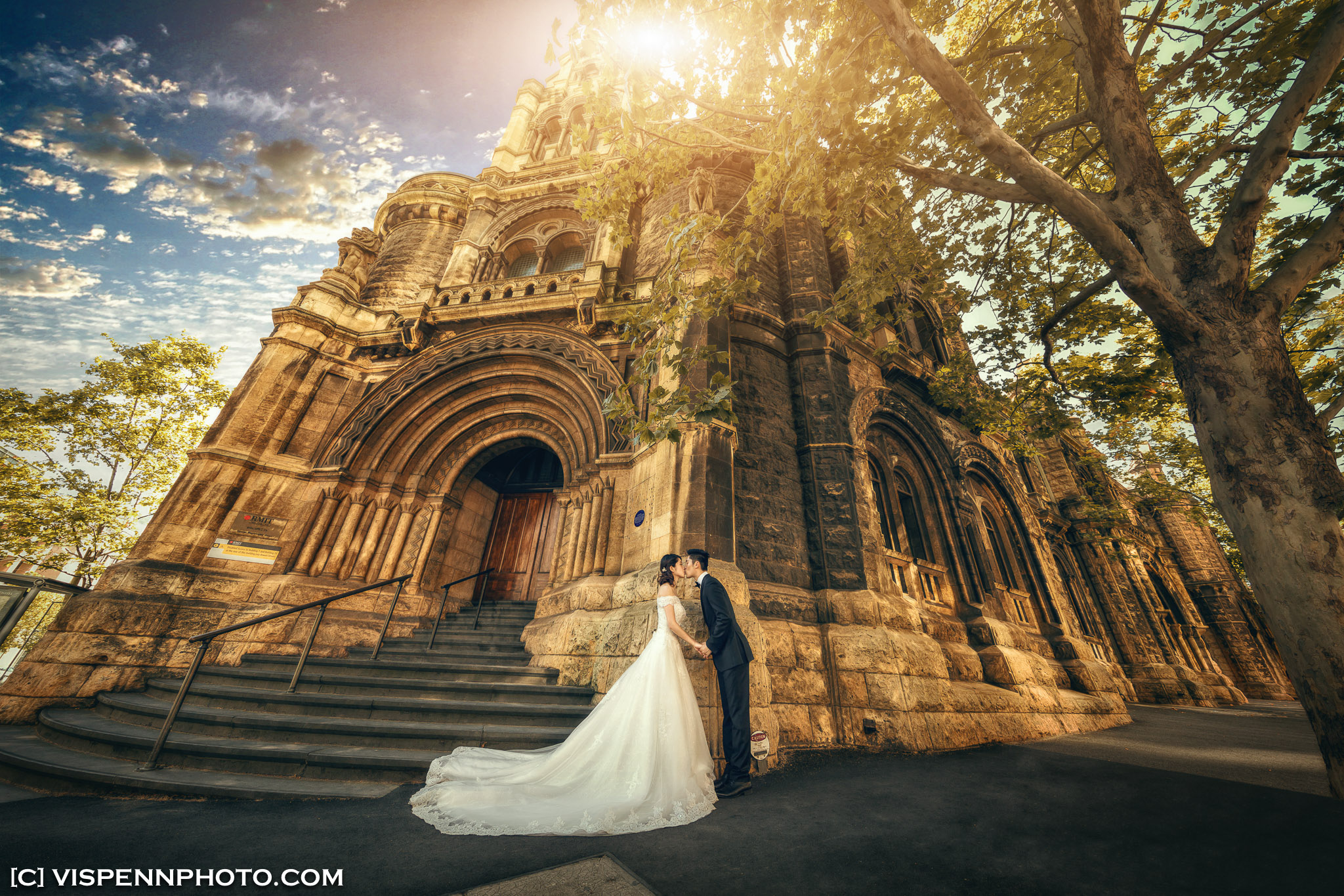PRE WEDDING Photography Melbourne ZHPENN Cindi 1277 1