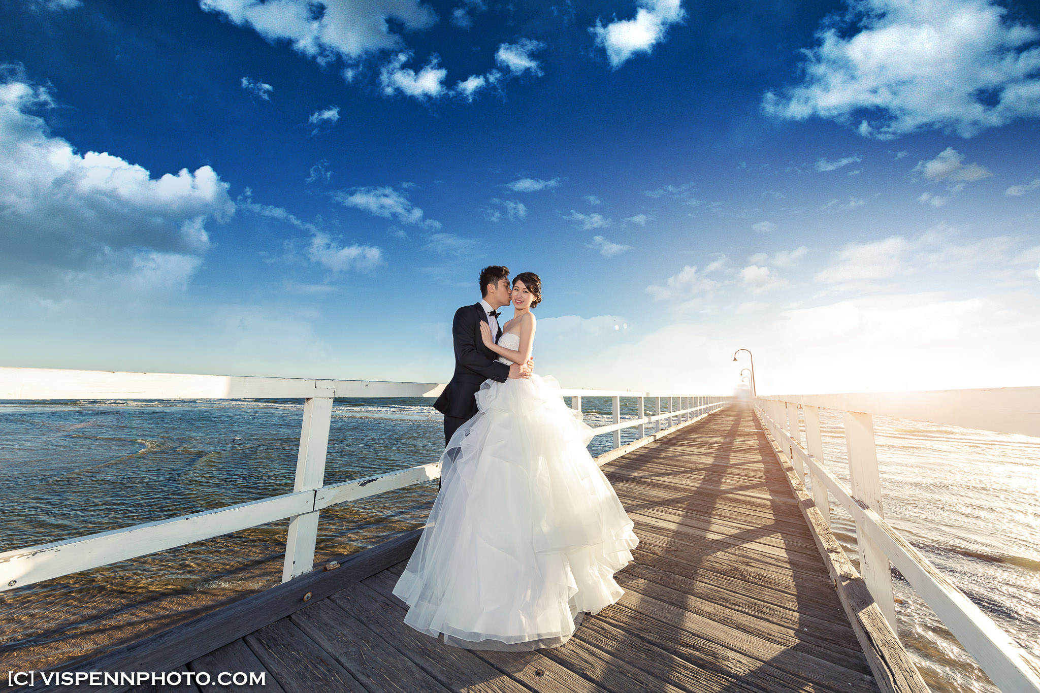 PRE WEDDING Photography Melbourne ZHPENN Cindi 2233