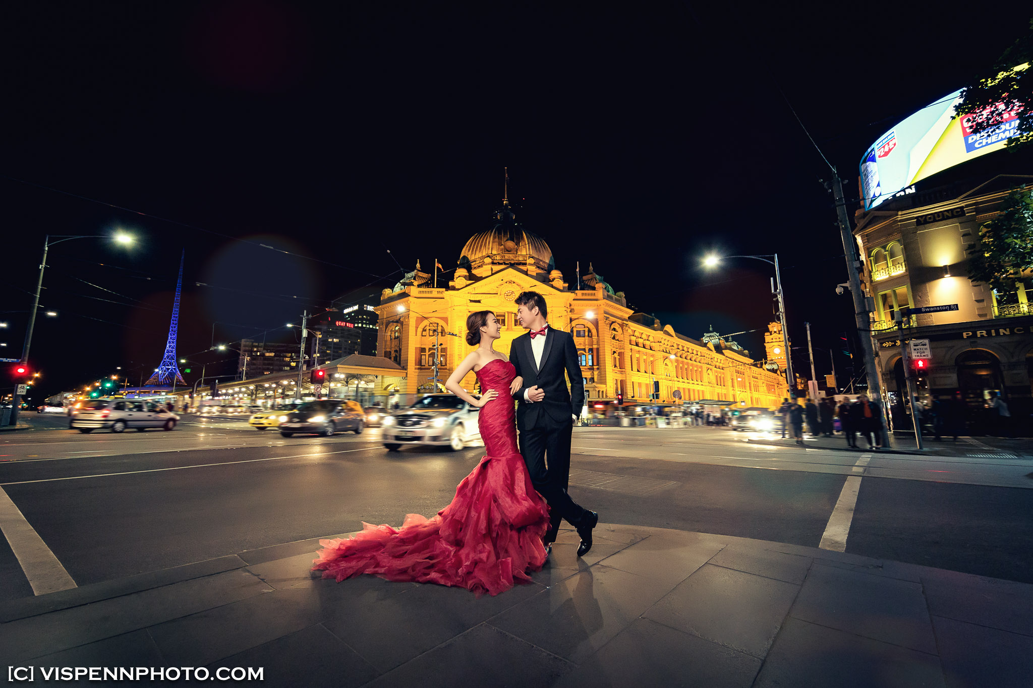 PRE WEDDING Photography Melbourne ZHPENN EkaPreWedding 3405