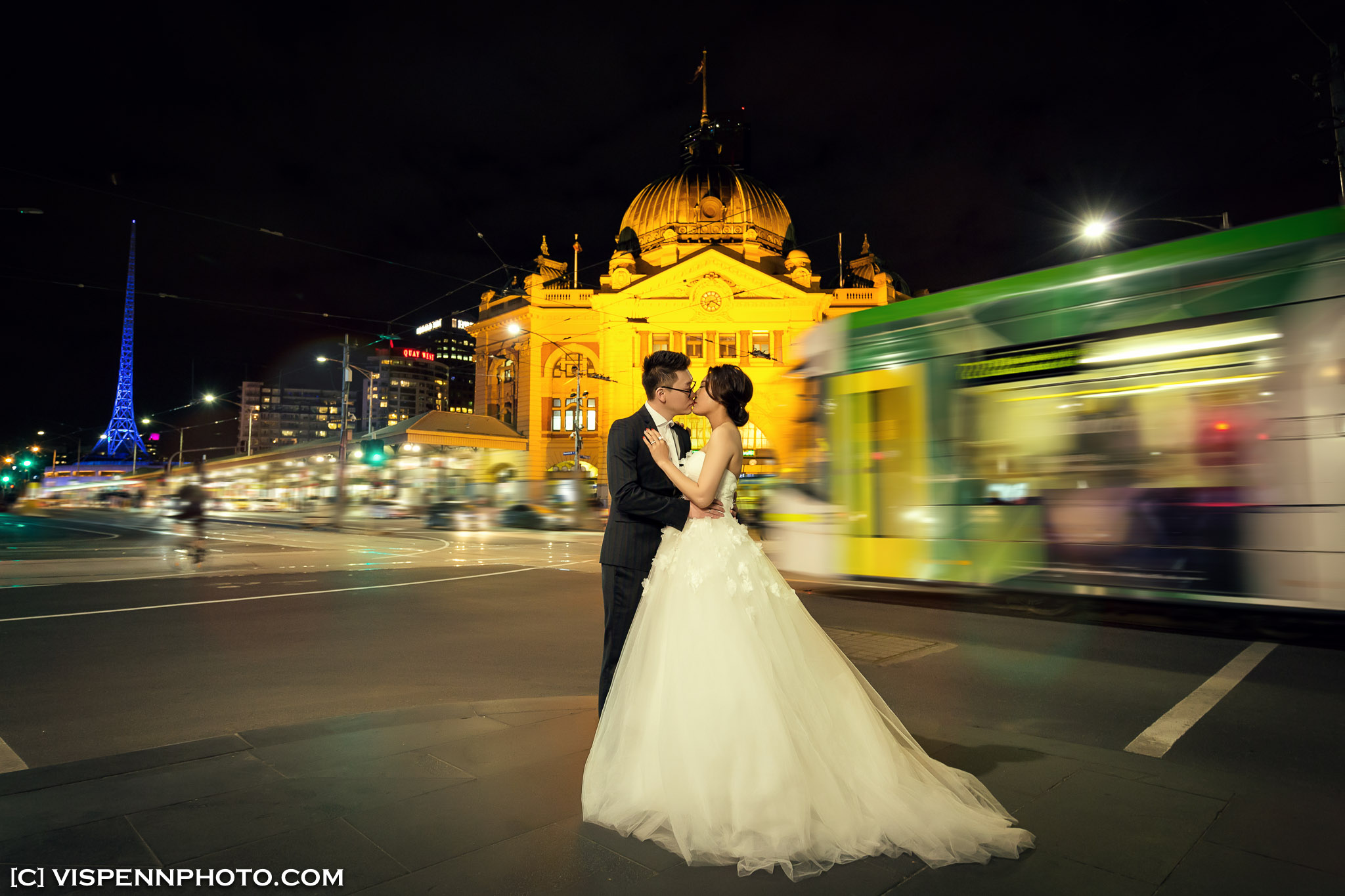 PRE WEDDING Photography Melbourne ZHPENN ElaneLiu 2068