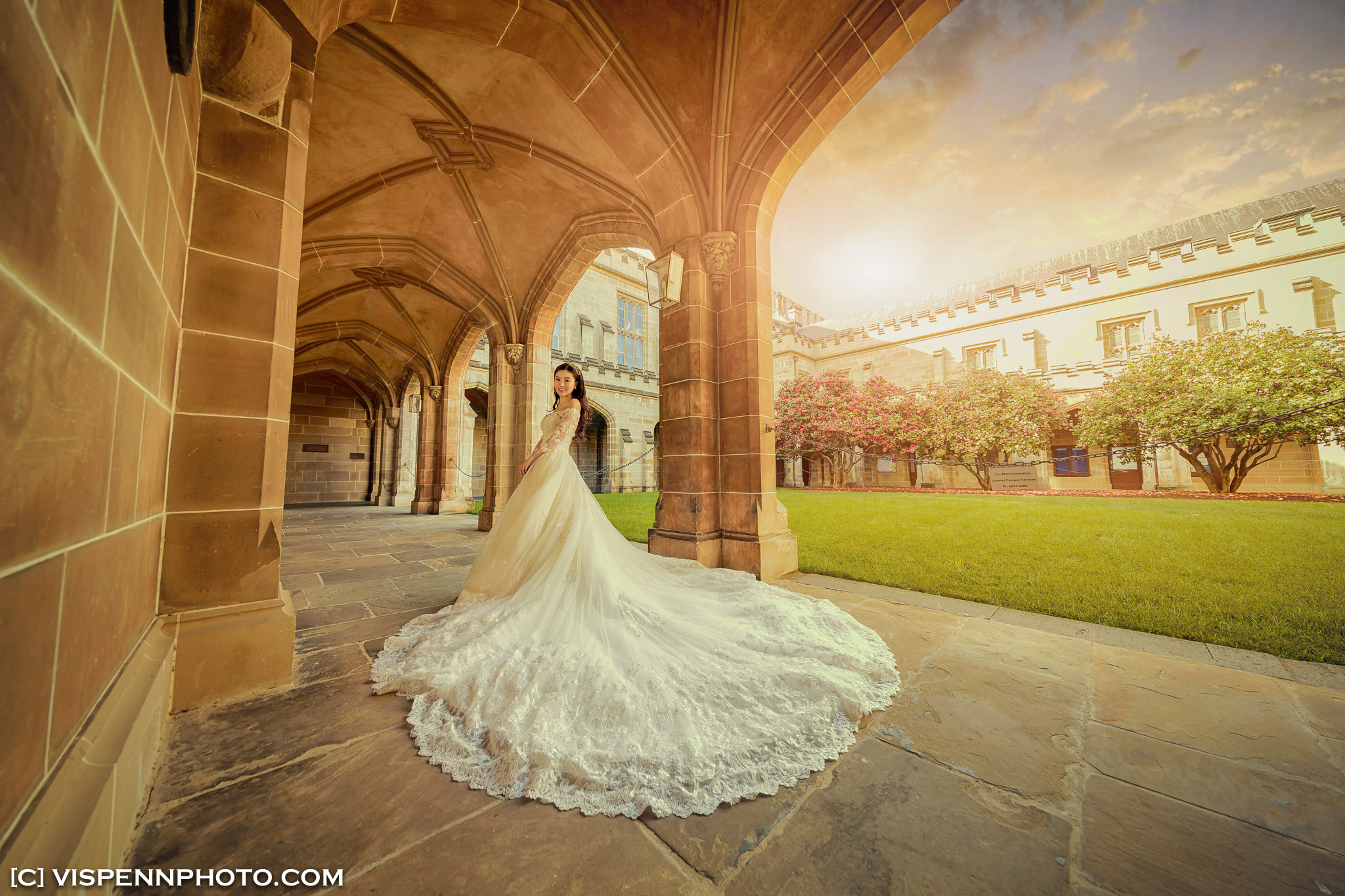 PRE WEDDING Photography Melbourne ZHPENN JackySerena 0383 1