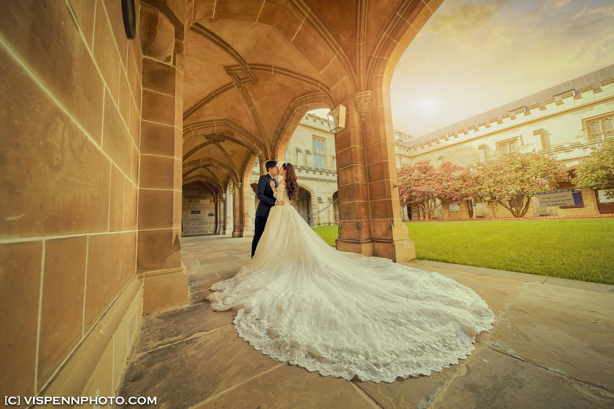 PRE WEDDING Photography Melbourne ZHPENN JackySerena 0427 1