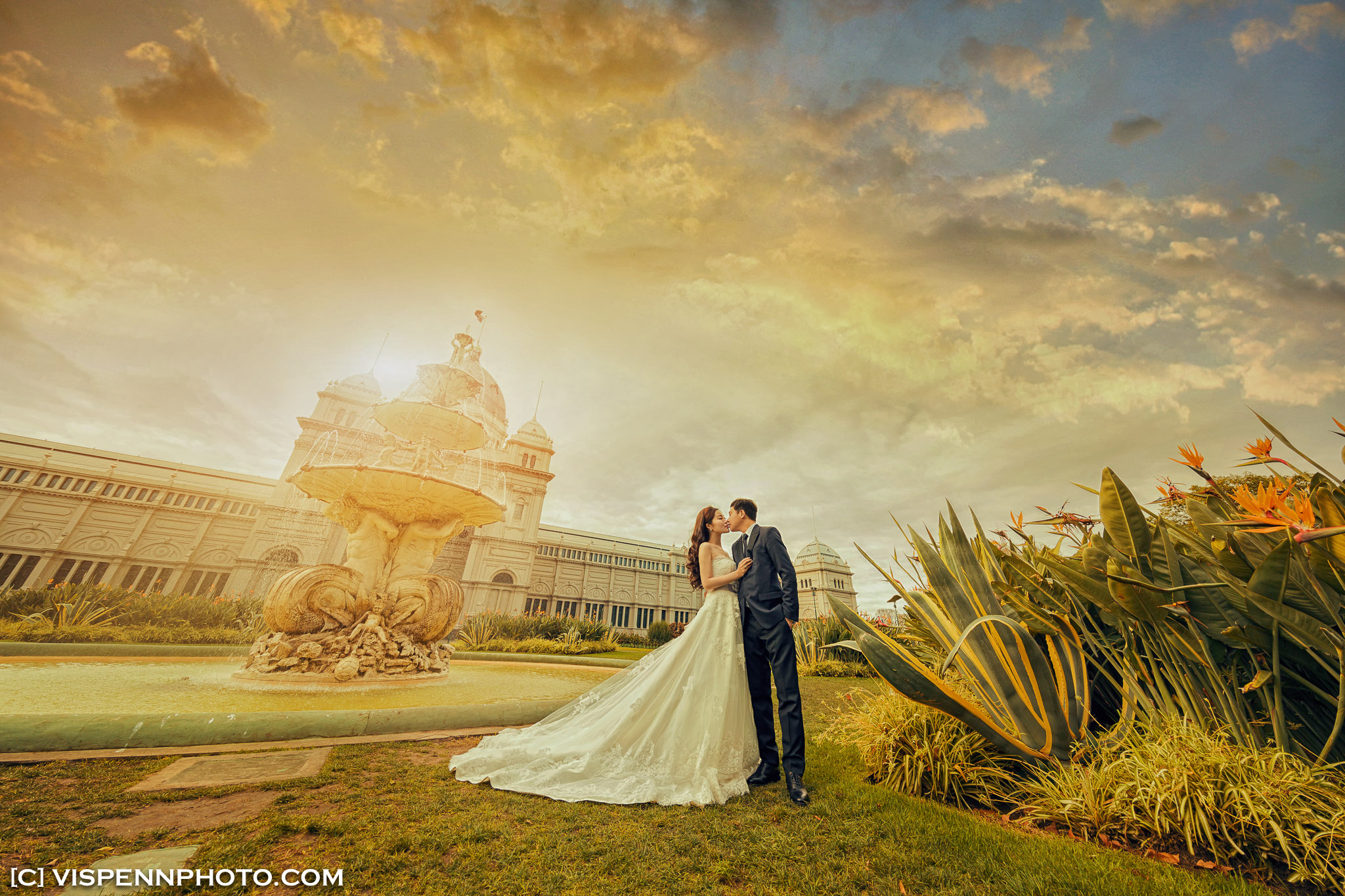PRE WEDDING Photography Melbourne ZHPENN JackySerena 1438 1