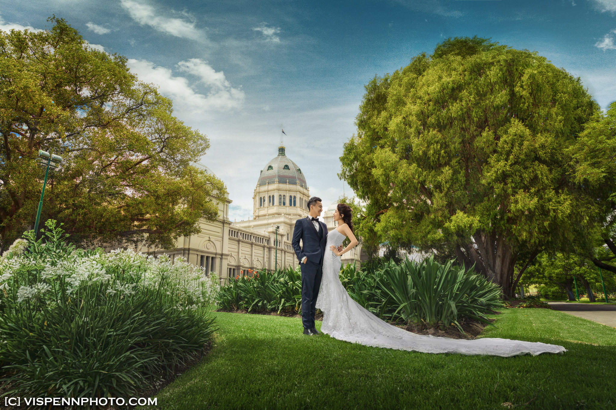 PRE WEDDING Photography Melbourne ZHPENN Kwok P1 0551