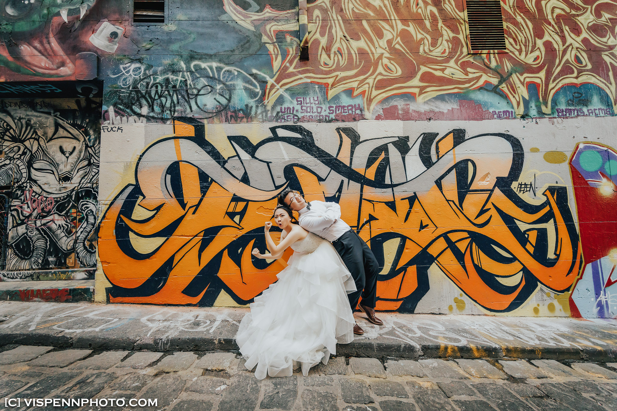 PRE WEDDING Photography Melbourne ZHPENN NieQY P 3444