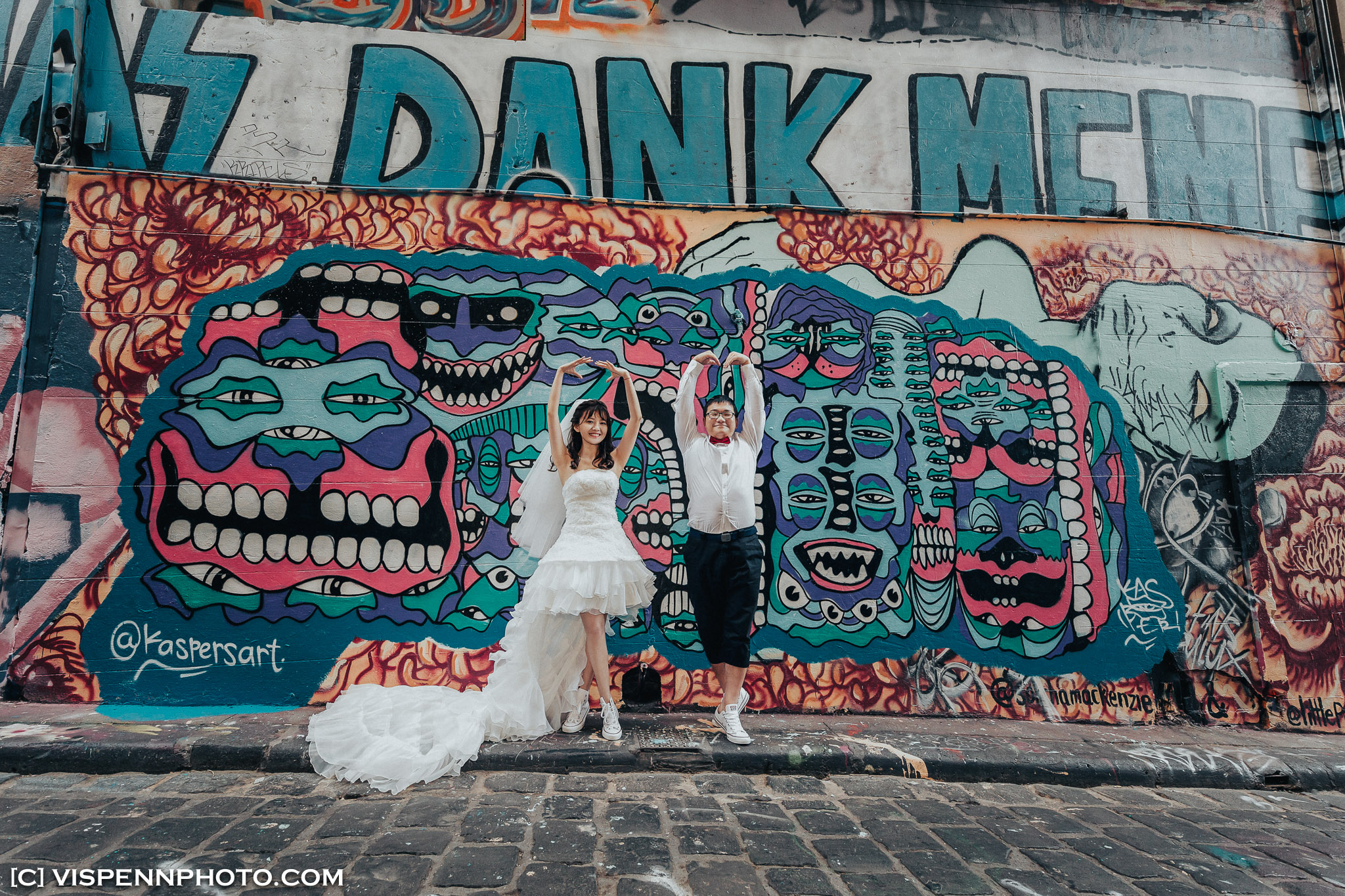 PRE WEDDING Photography Melbourne ZHPENN Olivia 2785
