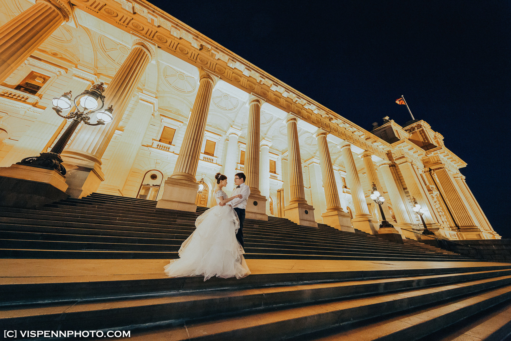 PRE WEDDING Photography Melbourne ZHPENN Olivia 3370