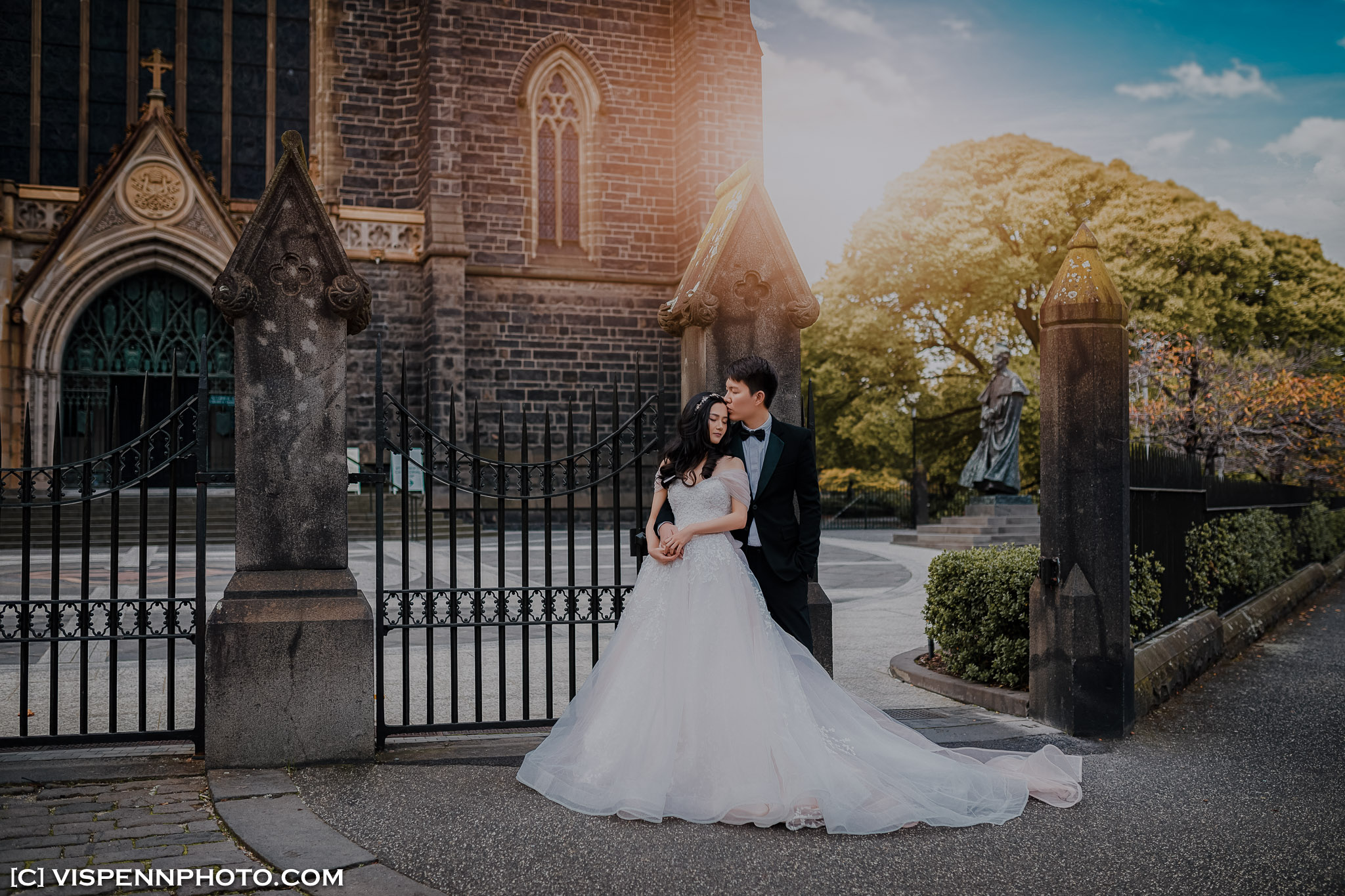 PRE WEDDING Photography Melbourne ZHPENN P5D4 0529