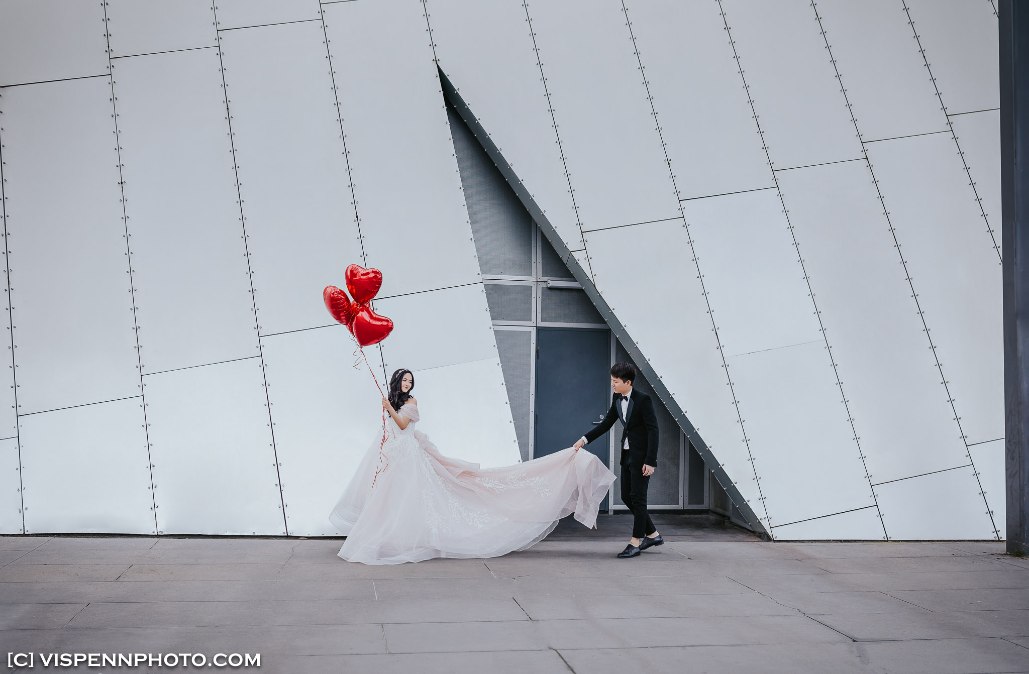 PRE WEDDING Photography Melbourne ZHPENN P5D4 1364