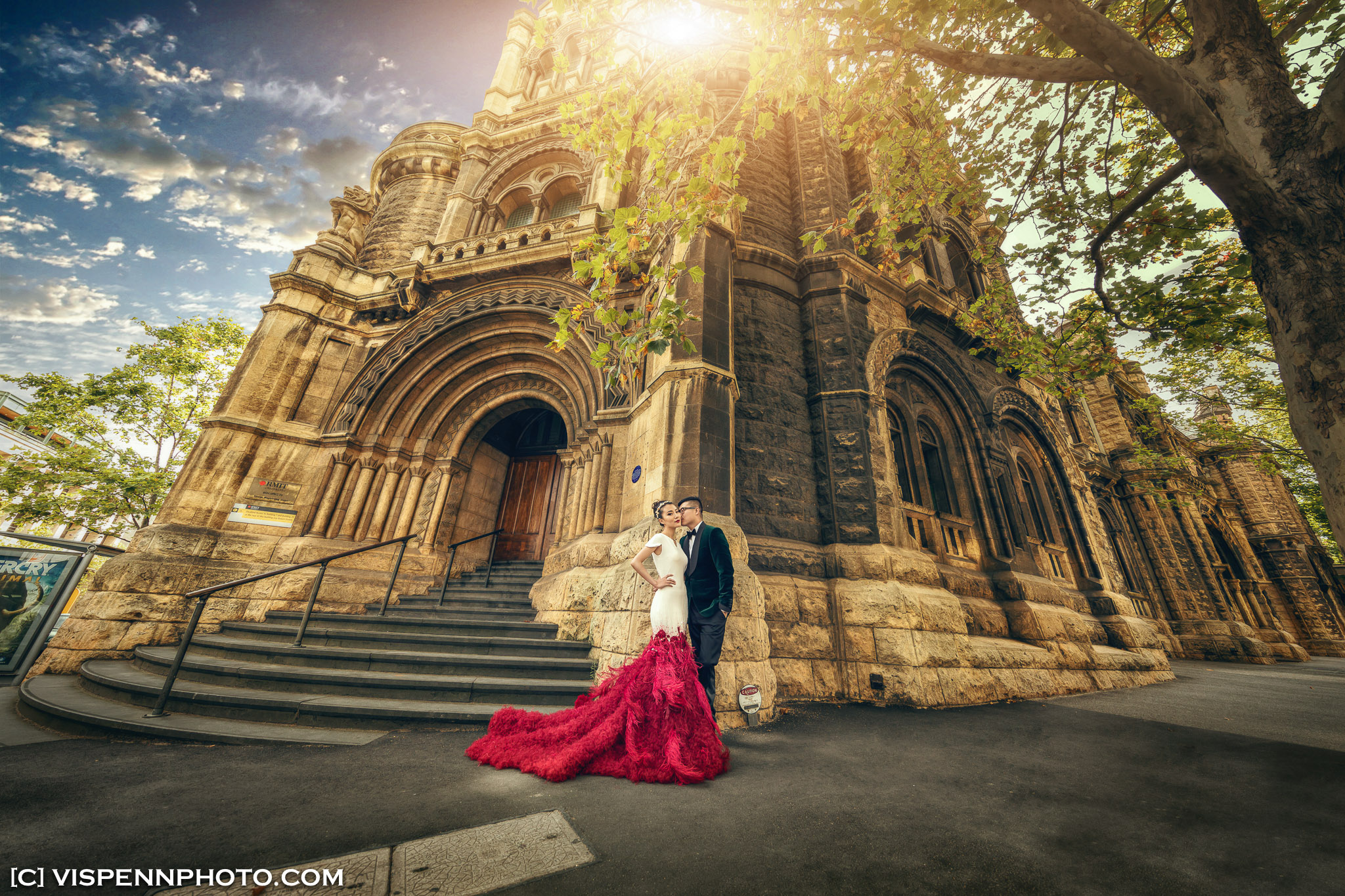 PRE WEDDING Photography Melbourne ZHPENN StacieYi PreWedding 5843 1