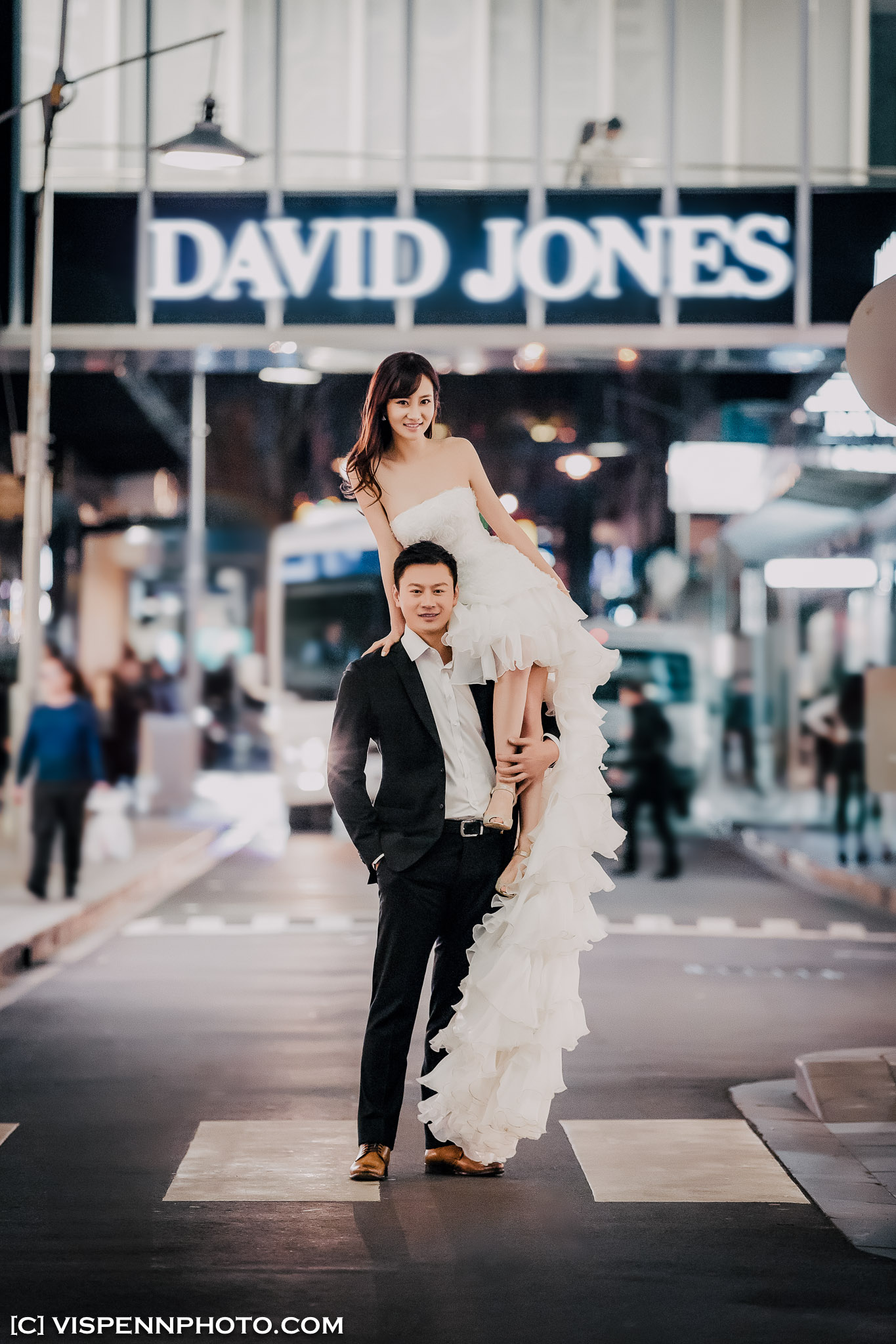 PRE WEDDING Photography Melbourne ZHPENN ThomasWangPreWedding 3448