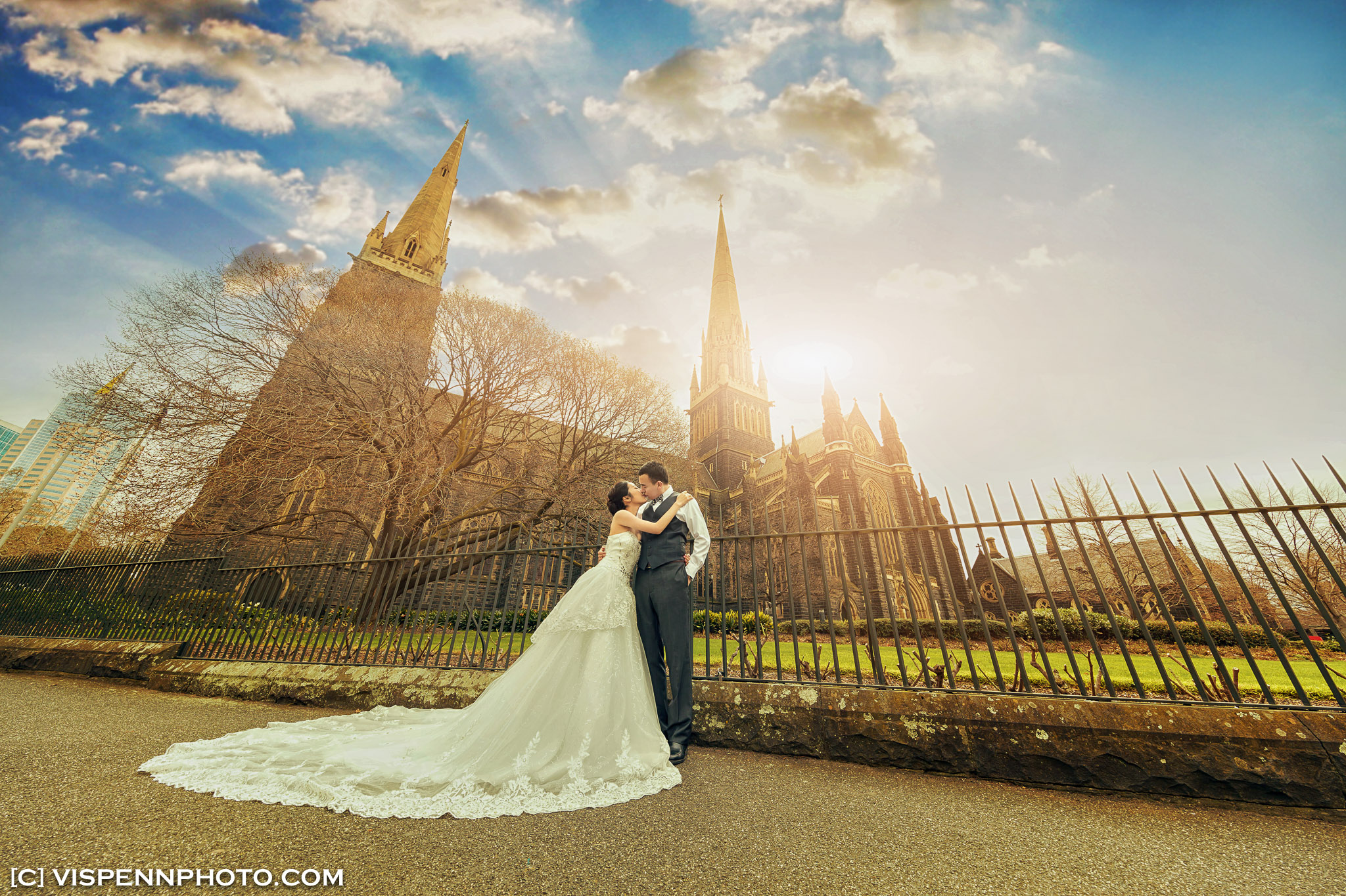 PRE WEDDING Photography Melbourne ZHPENN XXD 2174 1