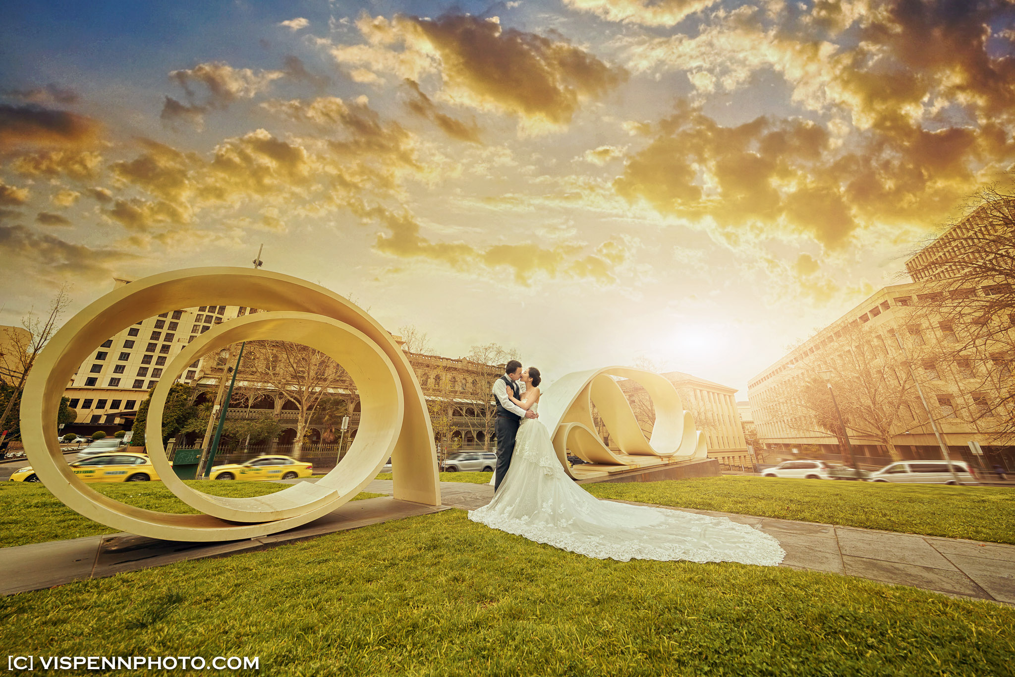 PRE WEDDING Photography Melbourne ZHPENN XXD 2488 1