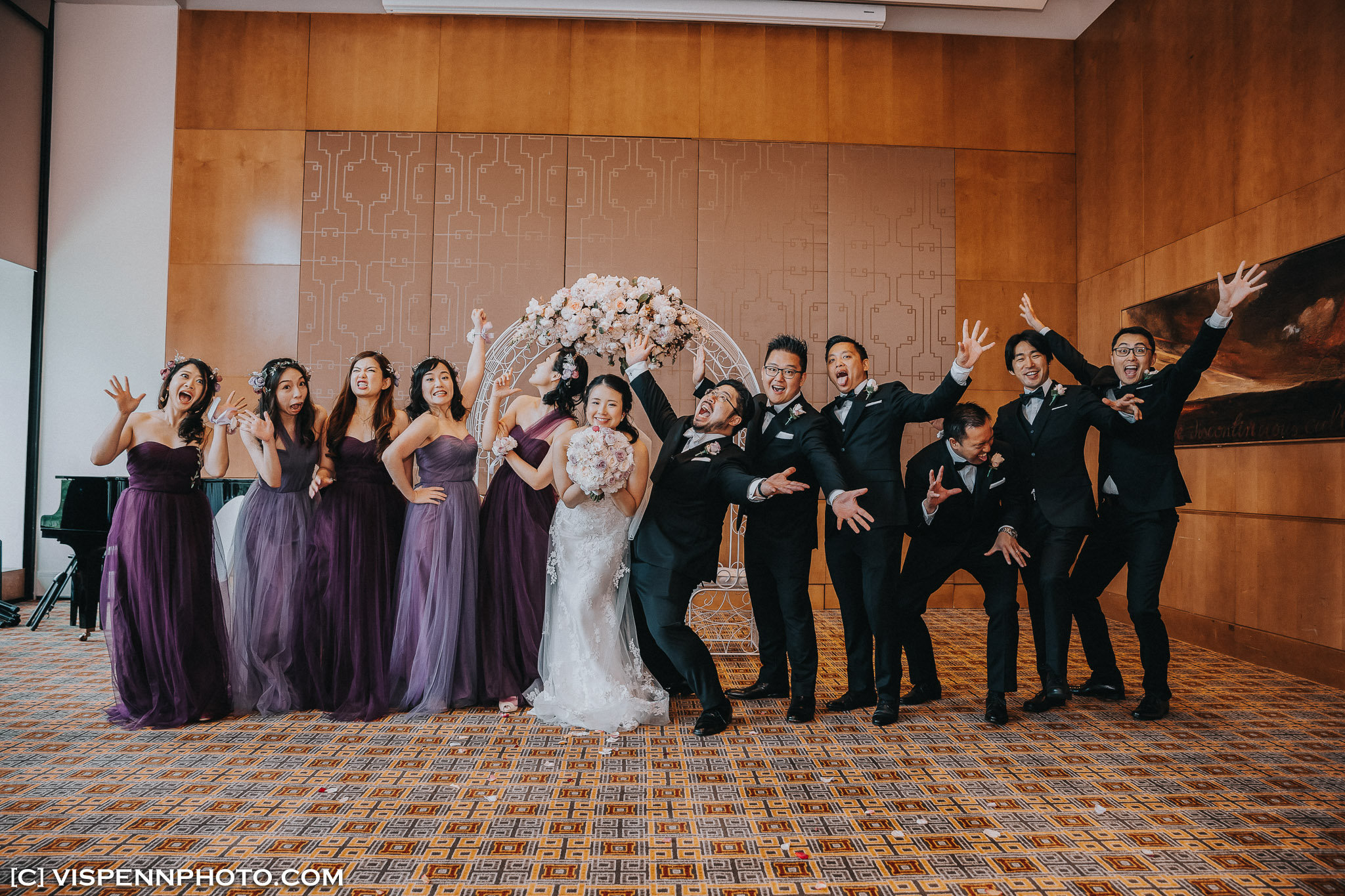 WEDDING DAY Photography Melbourne 1DX 3852