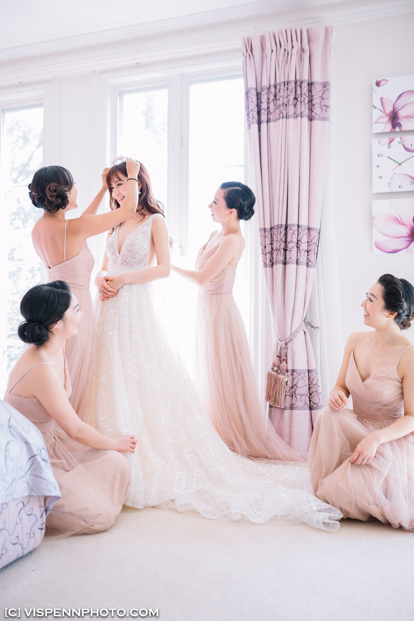 WEDDING DAY Photography Melbourne ZHPENN 0043 5D2 0540