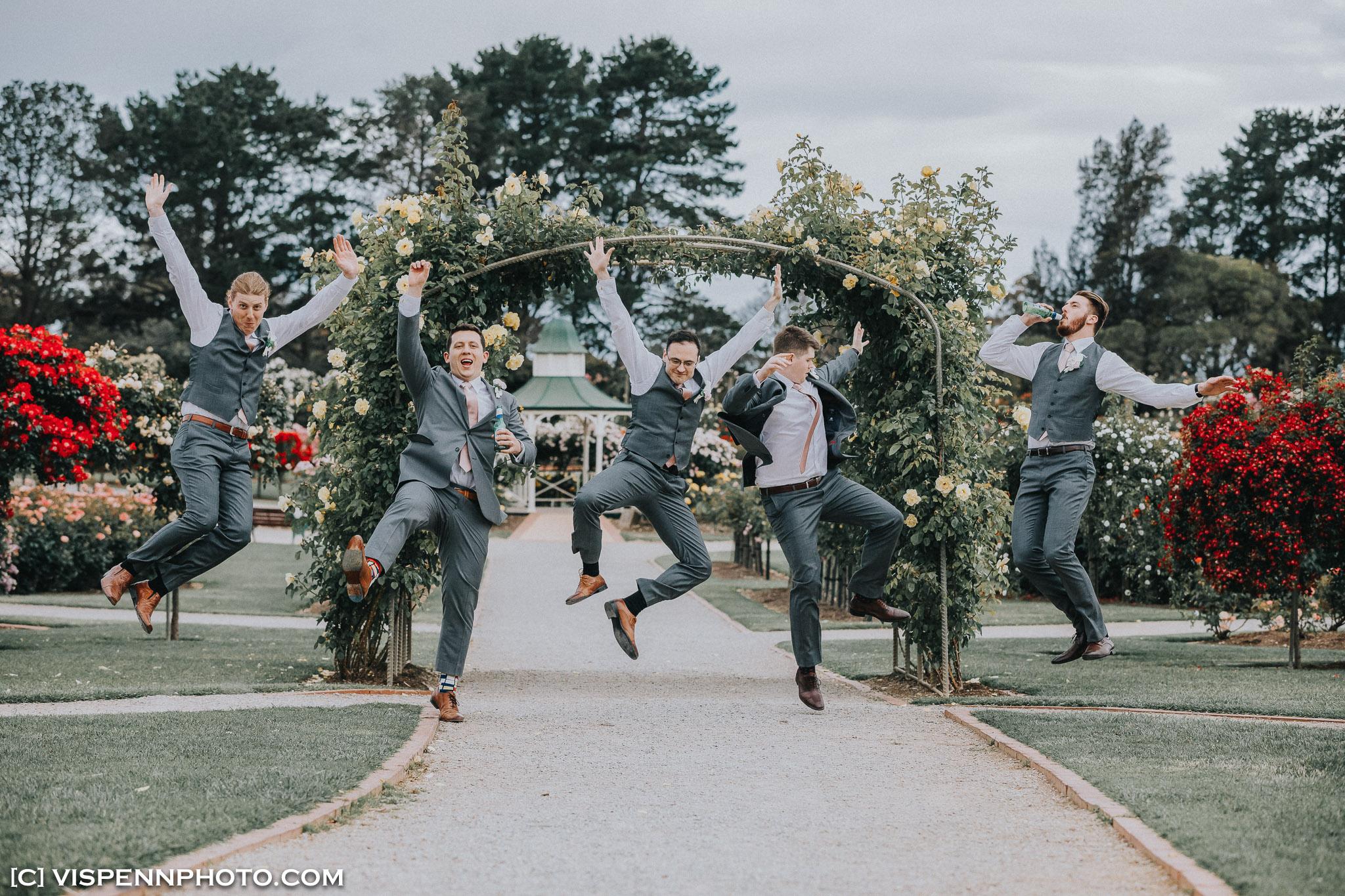 WEDDING DAY Photography Melbourne ZHPENN Kat P1 08285