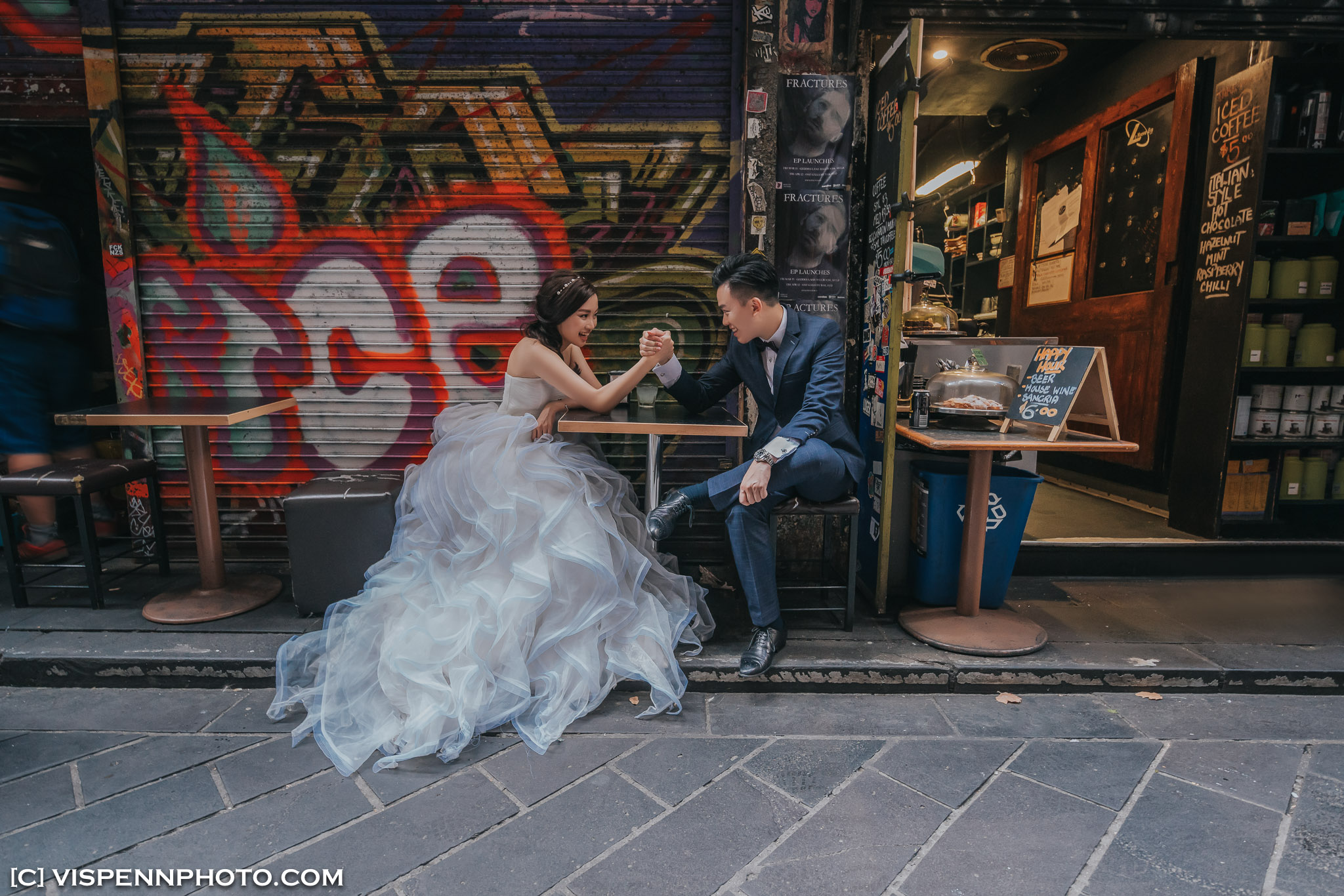 PRE WEDDING Photography Melbourne AndyCHEN 5787 A7R2 ZHPENN