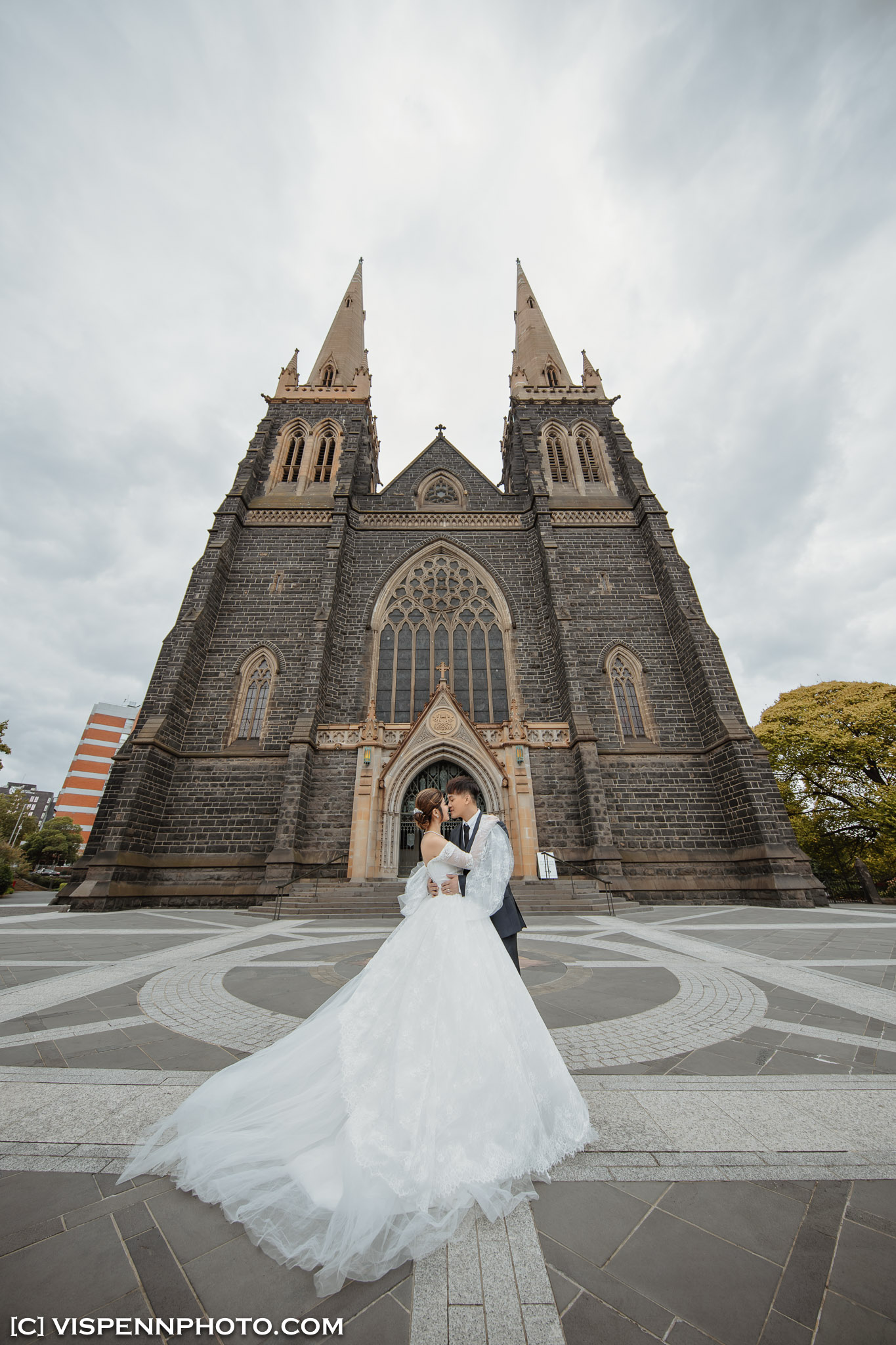 PRE WEDDING Photography Melbourne GiGi 5106 EOSR ZHPENN