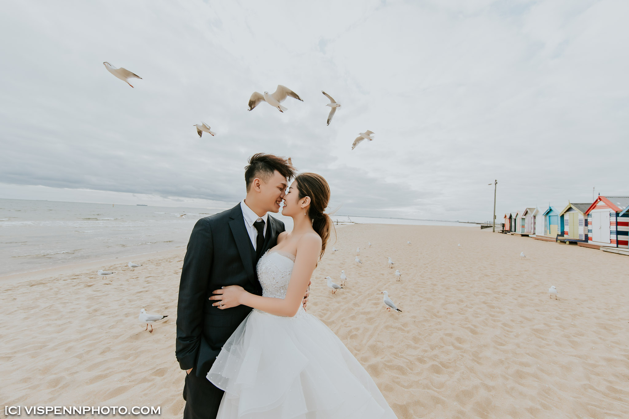 PRE WEDDING Photography Melbourne GiGi 7837 EOSR ZHPENN