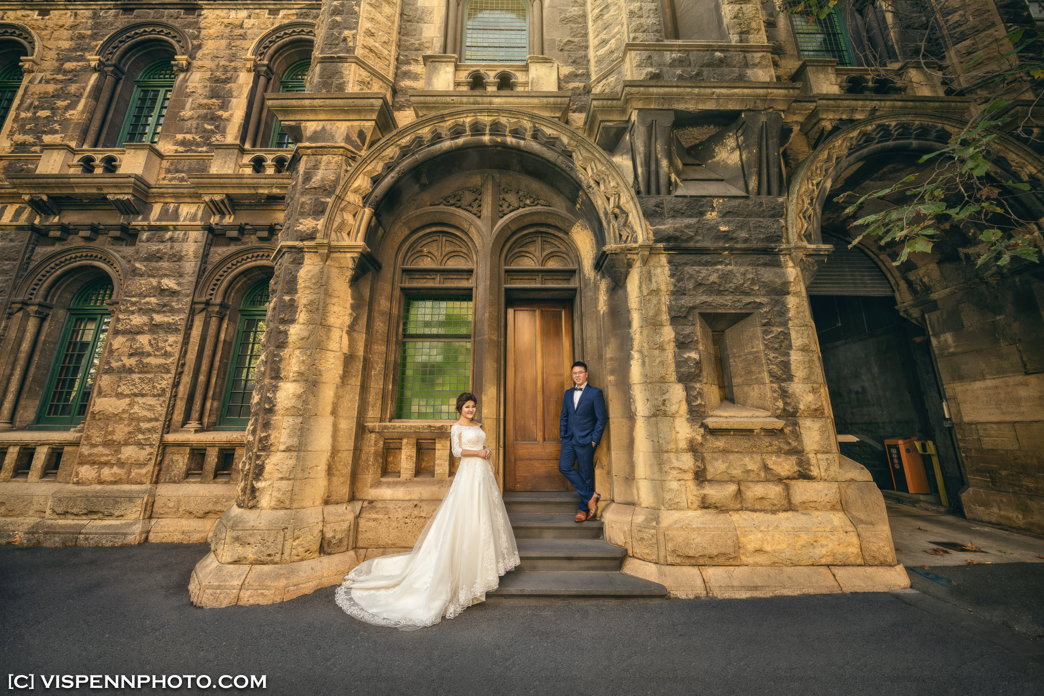 PRE WEDDING Photography Melbourne ZHPENN AthenaXiao 0612 copy