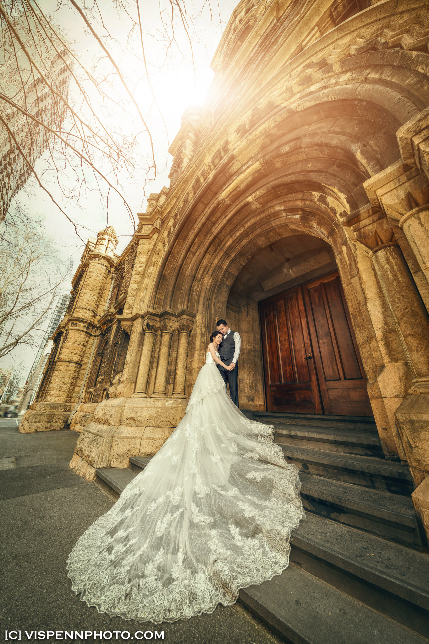 PRE WEDDING Photography Melbourne ZHPENN XXD 3603 1
