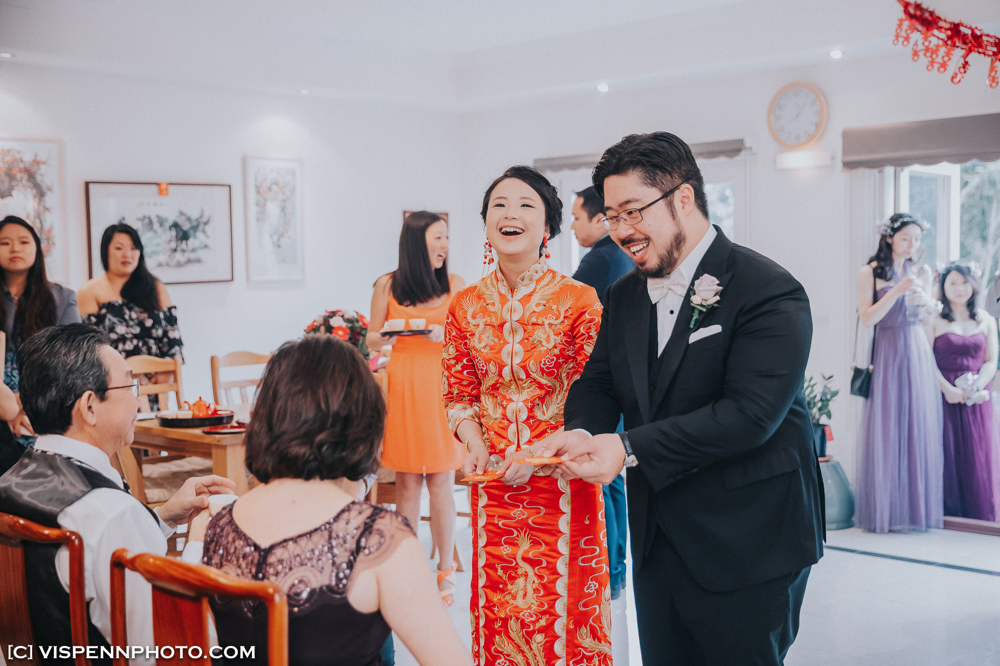 WEDDING DAY Photography Melbourne 1DX 2018