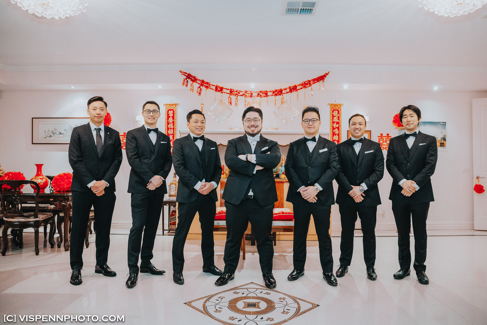 WEDDING DAY Photography Melbourne 5DH 0015