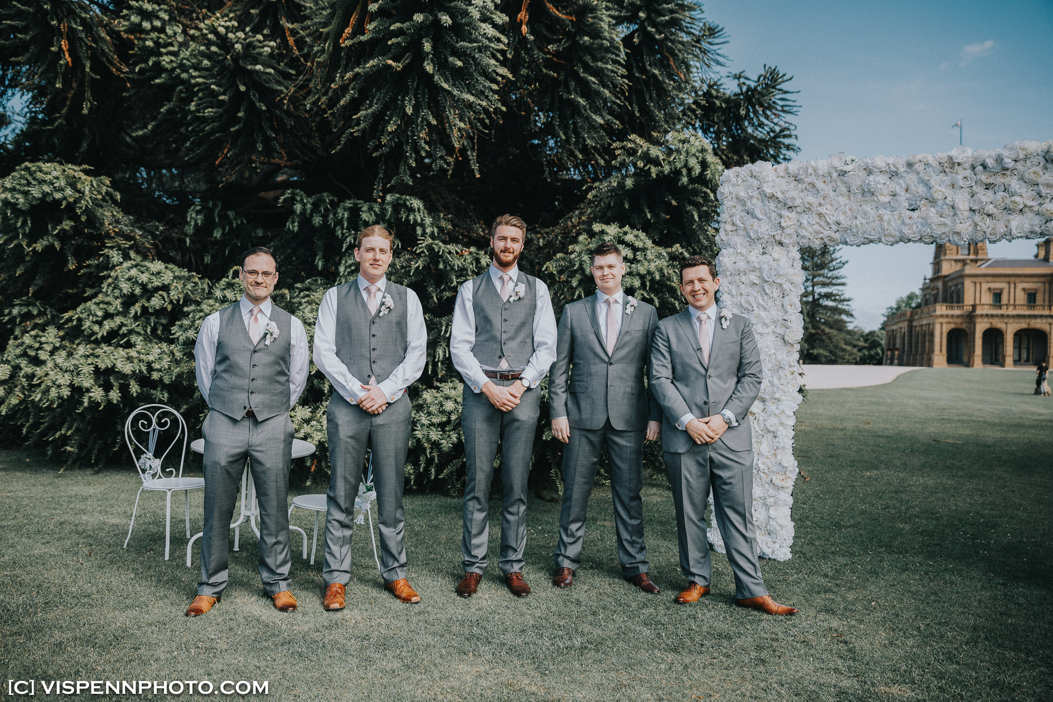 WEDDING DAY Photography Melbourne ZHPENN Kat P1 05741